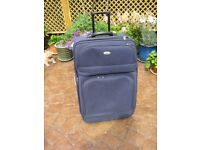 Large Suitcase for Storage