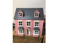 Lovely dolls house looking for a new home