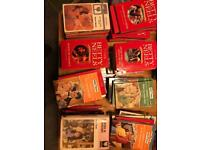80 Mills and Boon books joblot