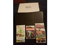 Wii Fit Plus Pack : Wii Fit Console & Wii Fit Board