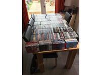 DVD bundles 450 tittles