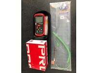 NEW Digital Thermometer unit with NEW KType Probe 300mm Unopened.