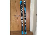Volkl Code Speedwall 173cm Skis Marker Bindings