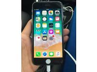 iPhone 6 16GB GIFFGAFF FULLY WORKING