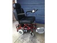 Pihsiang Electric Wheelchair Power Chair