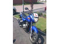 125cc £245ono