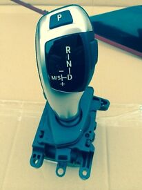 BMW 3 series Lci joy stick auto gearbox control unit m sport f30 2012.