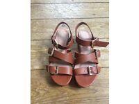 Next 3 Size Sandals