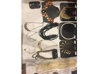 Jewellery mixed bundle x 73