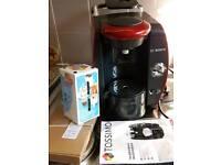 Tassimo Coffee Machine T40
