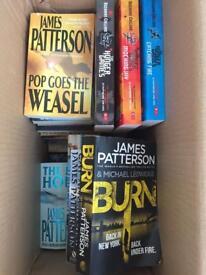 Free Box of Books