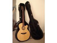 Takamine G Series Electro-Acoustic guitar, model EG-40C