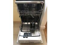 Kenwood KDW60X13 Dishwasher Very Good Condition £55