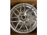 Alloy wheels 19 X 8.5