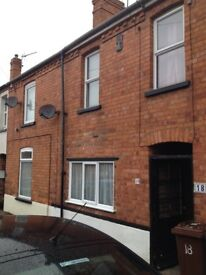 Lovely 3 bedroom house for rent uphill Lincoln near to Bailgate