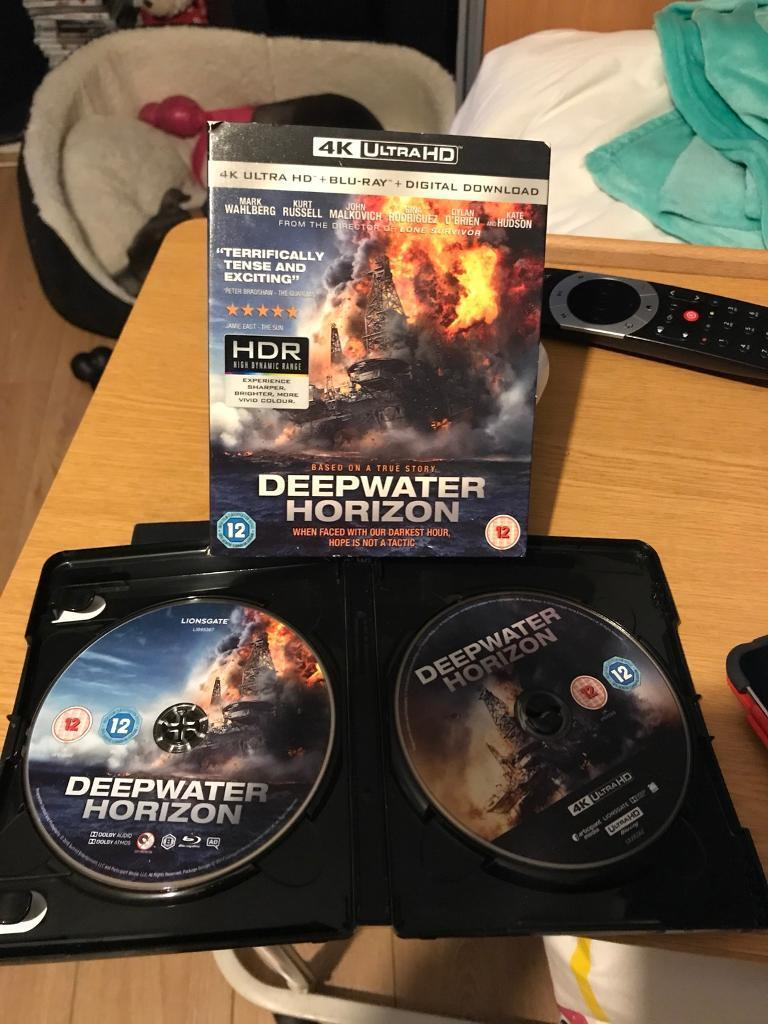 4K UHD Blu-Ray movies for sale | in Westbury On Trym, Bristol | Gumtree