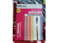 National 5 English Success Guide Leckie Leckie