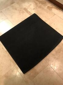 Genuine Audi Q5 Boot Mat with Bumper Protector