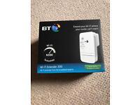 Wifi extender BT300