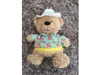 Teddies & soft toys x 5. £2 the lot. Torquay or can post