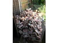 Bricks - Free to collect
