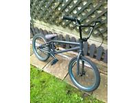 bike for sale -- my mid level - wethepeople reason bmx - check it out !!