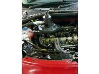Seized injector removal service covering all of Scotland, Vivaro, Speinter cdi, trafic, garage