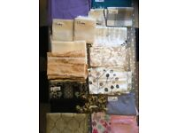 Fabric selection over 20 mtrs
