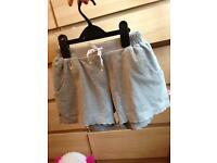 Brand new billieblush shorts