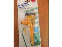 Hozelock Spike Sprinkler system 2 - still in original packaging 2009