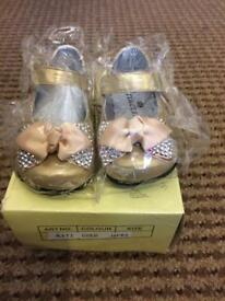 LITTLE GIRL's GORGEOUS SHOES