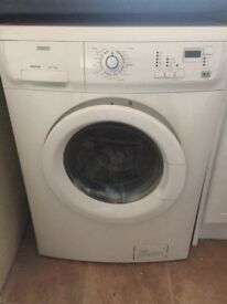 ZANUSSI ESSENTIAL 1600 6kg WASHING MACHINE