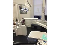 F/T DENTAL NURSE REQUIRED