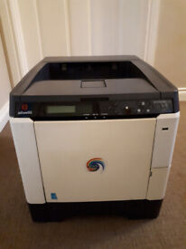 Color Printer Olivetti d-COLOR Good for home or office