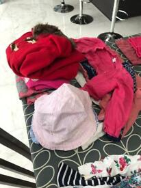 Girls Clothes (64 items) - Age 1 to 2