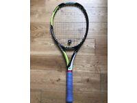 Yonex racquet Ezone AI 100