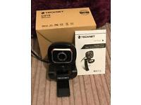 Tecknet webcam (Brand New)