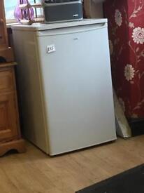 Matsui under counter fridge
