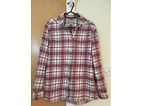 Jackwills shirt, used in very good condition, UK 6