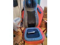 Naipo Back Massager Seat