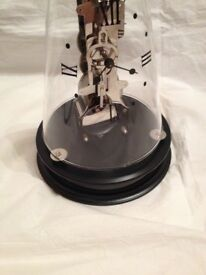 HERMLE SKELETON CLOCK THE LEYTON BRAND NEW