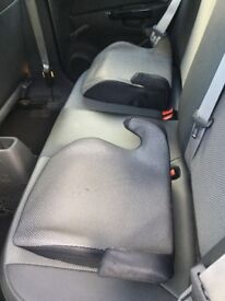 2 Childrens Booster Seats (will sell separately)