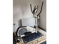 Kettle cross trainer