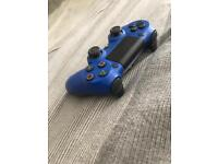 PS4 CONTROLLER AVAILABLE IN WHITE RED OR BLUE