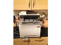 Ricoh Alficio SP C232 Fs Multi Function Printer