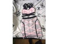 9 going out dresses/outfits £35 Ono