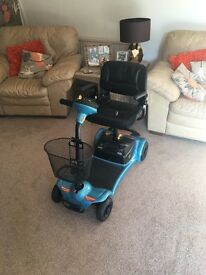 Electric Mobility Scooter/Chair. Mint Condition. Bolton.