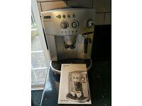 Delonghi Magnifica bean to cup coffee machine ESAM4200