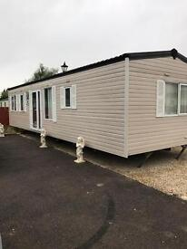 Lovely 3 bedroom mobile home in private park with gated entrance £750 per Callander month