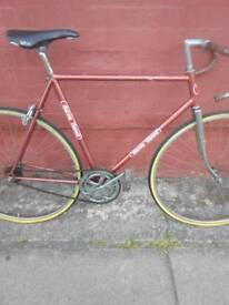 Vintage dave Lloyd road bike